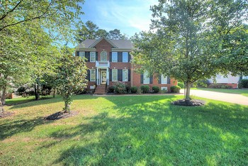 11741 Bosworth Drive,Glen Allen, VA 23059-3411