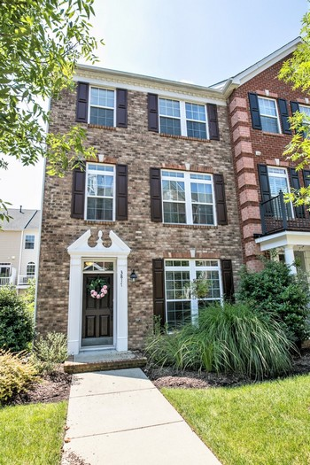3817 Maher Manor,Glen Allen, VA 23060-5979