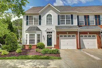 10701 Gate House Place,Glen Allen, VA 23059-2601