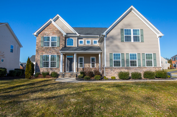 11501 Sadler Walk Lane,Glen Allen, VA 23060-5903