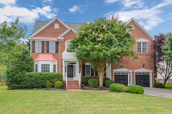 11628 Shadow Run Lane,Glen Allen, VA 23059-2523