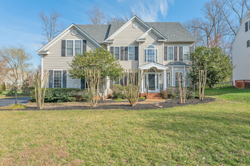 1313 Goswick Ridge Road,Chesterfield, VA 23114-5508