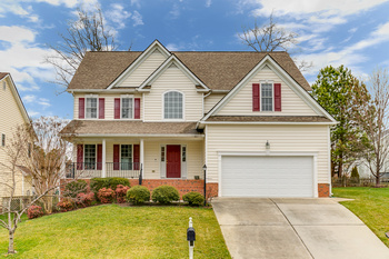 14506 Waters Shore Drive,Midlothian, VA 23112-4374