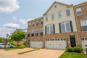 2814 Murano Way,Glen Allen, VA 23059-1117
