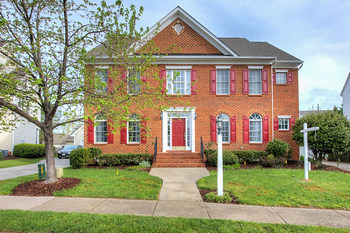 4808 Coachmans Landing Court,Glen Allen, Va 23059-7577