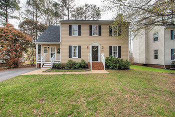 5001 Merlin Lane,Glen Allen, VA 23060-4924
