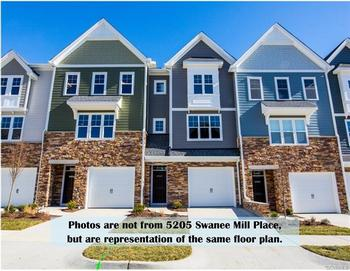 5205 Swanee Mill Place,Glen Allen, VA 23059-2305