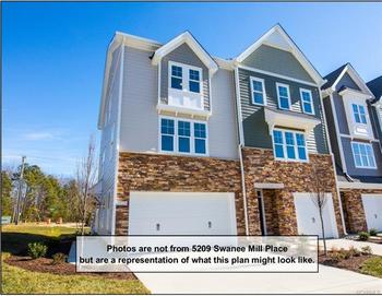 5209 Swanee Mill Place,Glen Allen, VA 23059-4688