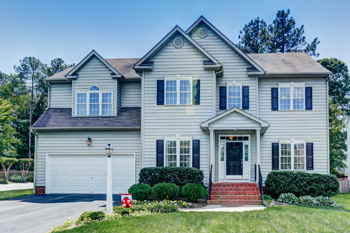 5300 Brockton Court,Glen Allen, VA 23059