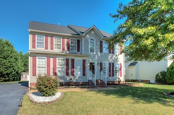 9412 Telegraph Run Lane,Glen Allen, VA 23060